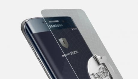 Samsung Knox copertina1