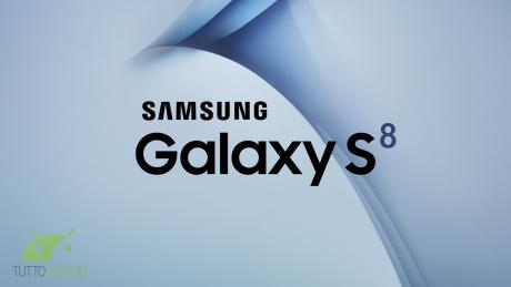 Samsung Galaxy S8 logo 1
