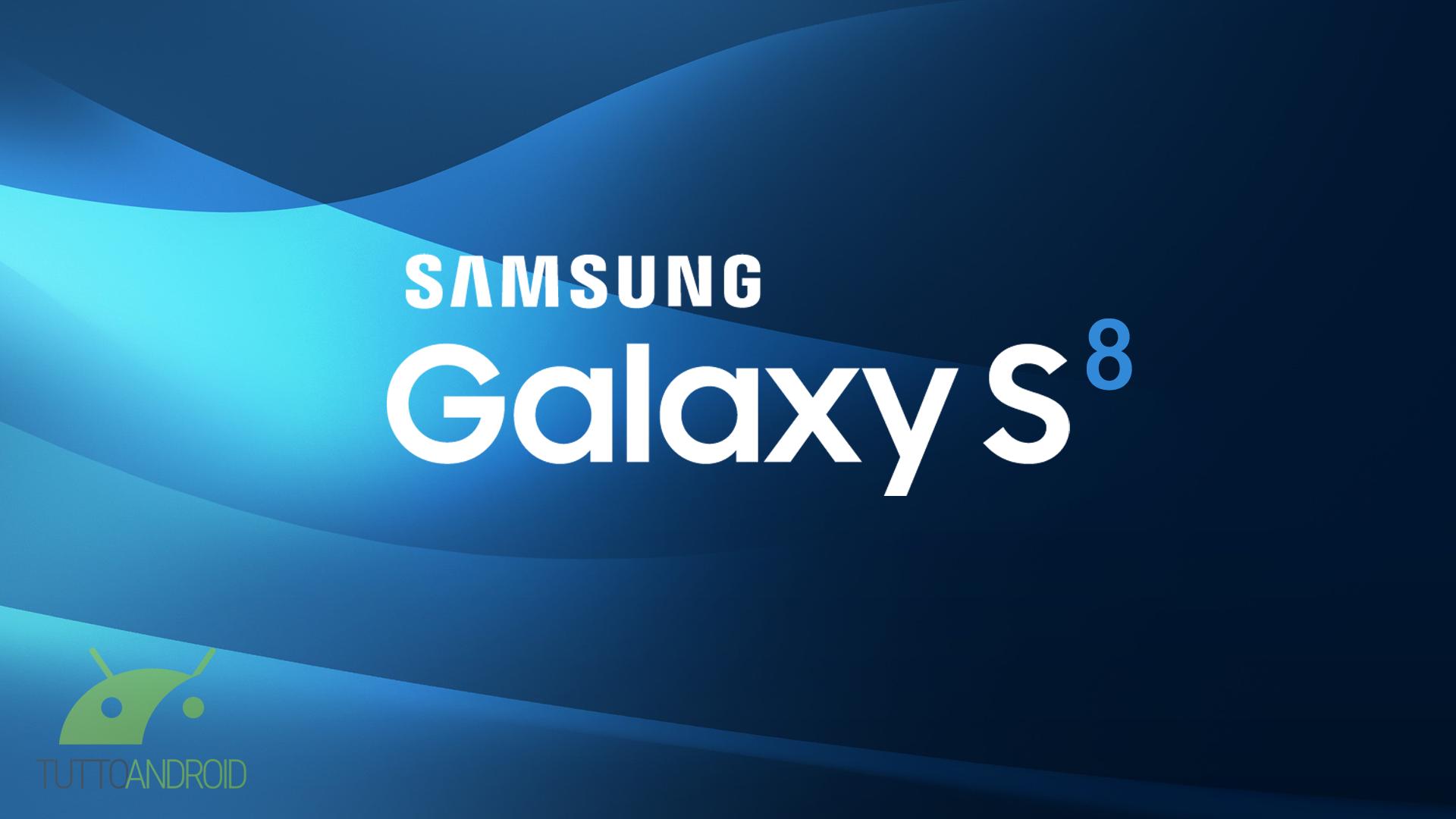 Samsung Galaxy S8 potrebbe tingersi di viola: ecco la colorazione dal vivo