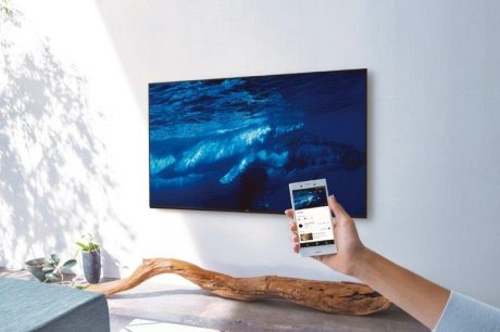 Sony Android TV 2017 1