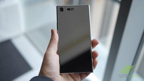 Sony Xperia XZ P 4
