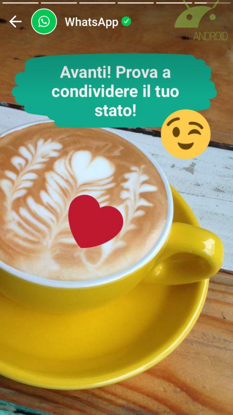 WhatsApp Status A TTA