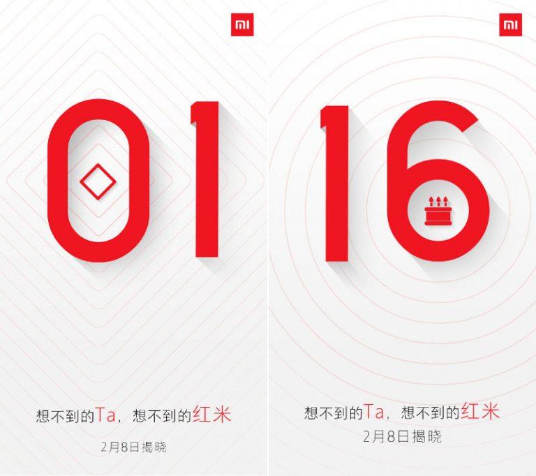 Xiaomi Redmi Note 4X: specifiche tecniche e data di presentazione