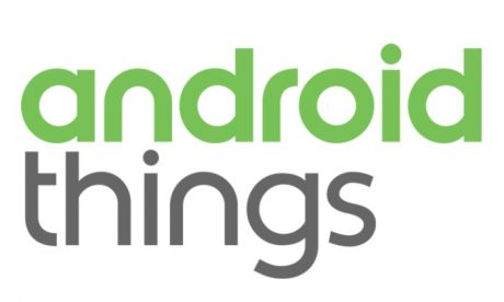 Android things logo