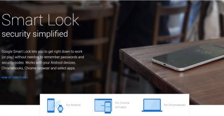 Google smart lock 1