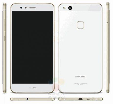 Huawei nova youth p10 lite