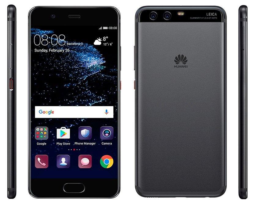 Huawei P10 Prezzo Caratteristiche Uscita E Notizie In