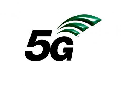 Logo ufficiale 5g