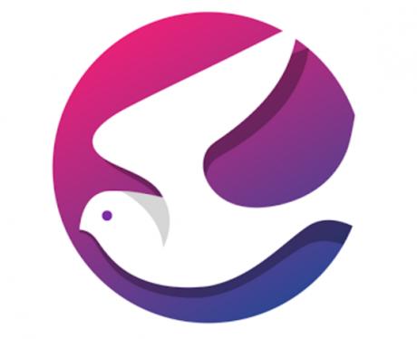 Minimalist wallpapers logo