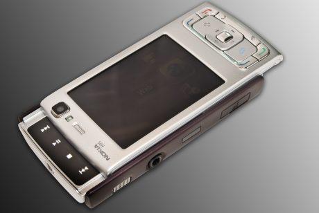 Nokia n95 2