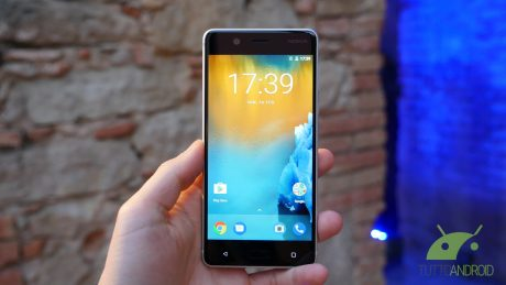 Nokia 5 fiera 6
