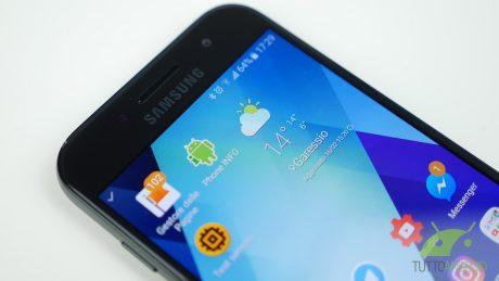 Samsung galaxy a3 2017 7
