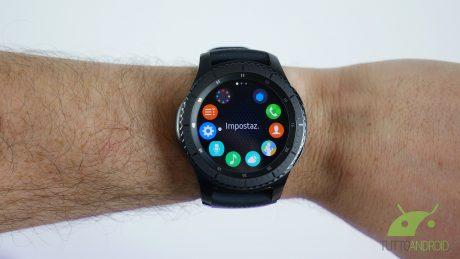 Samsung Gear S3 e Gear Sport si aggiornano, addio battery dr