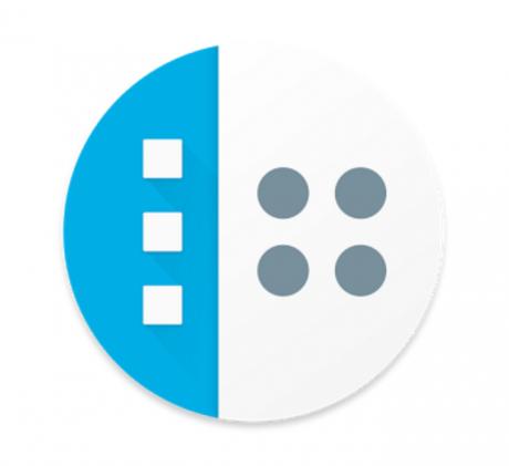 Smart drawer logo