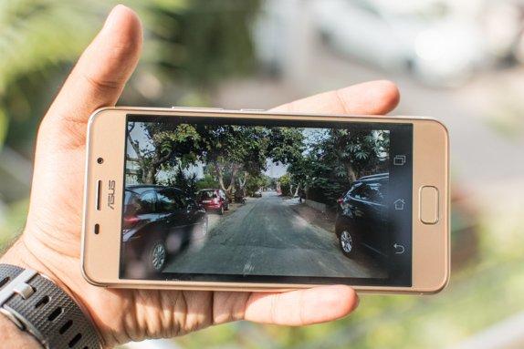 ASUS ZenFone 3S Max presentato ufficialmente