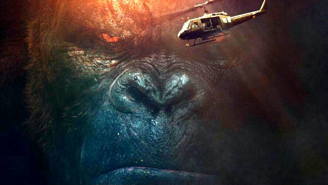 Kong Skull Island: trama COMMENTA