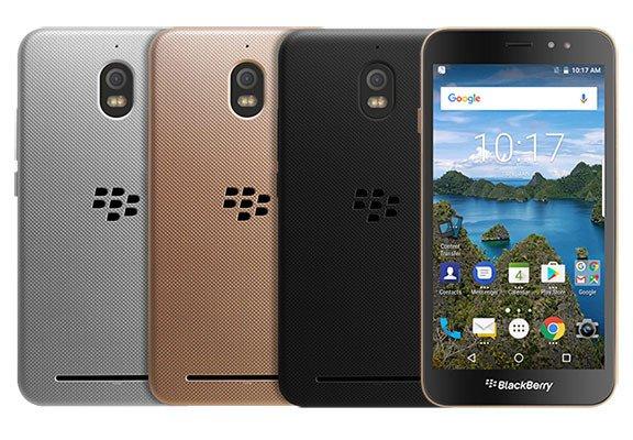 BlackBerry Aurora, rilascio ufficiale il 9 Marzo in Indonesia