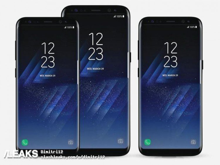 Bixby: l'assistente vocale dei nuovi Galaxy S8 compare in un video leaked