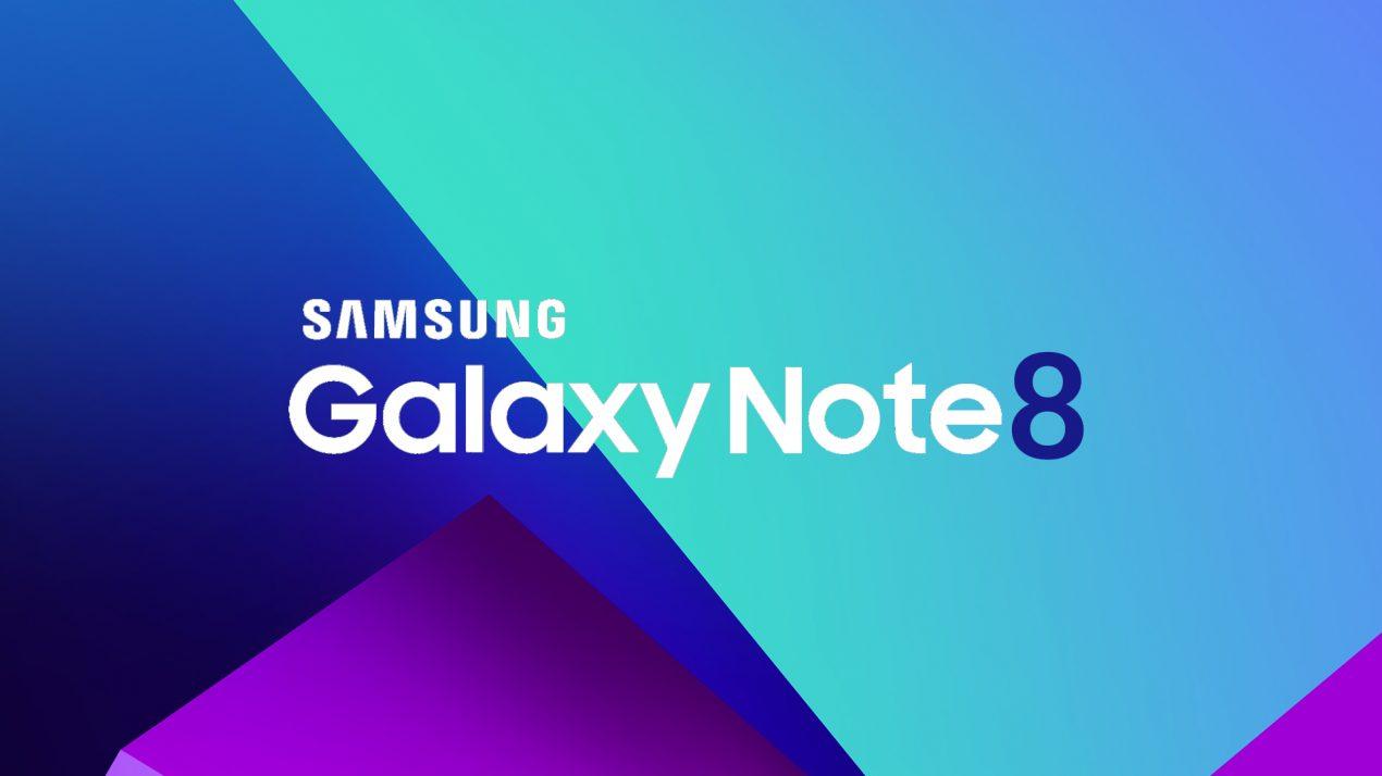 Galaxy Note 8, rumors caratteristiche, prezzo e uscita: doppia fotocamera posteriore