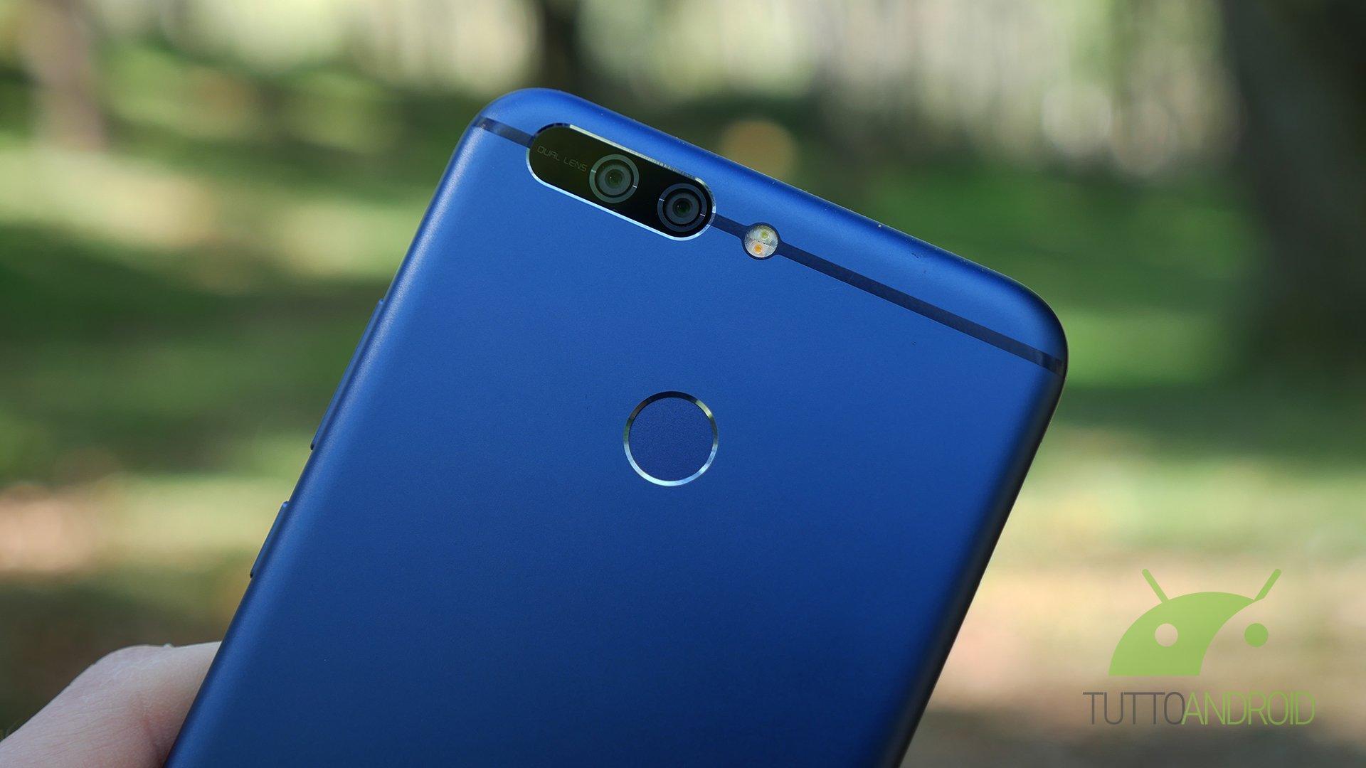 HONOR 8 Pro si aggiorna ad Android 9 Pie in Italia