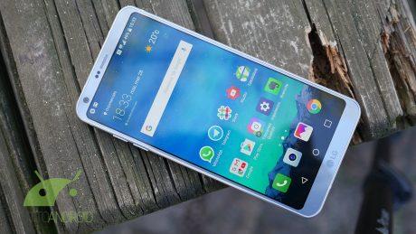 Comunicate le tempistiche di Android 8.0 Oreo su LG G6 e V30, e non vi piaceranno