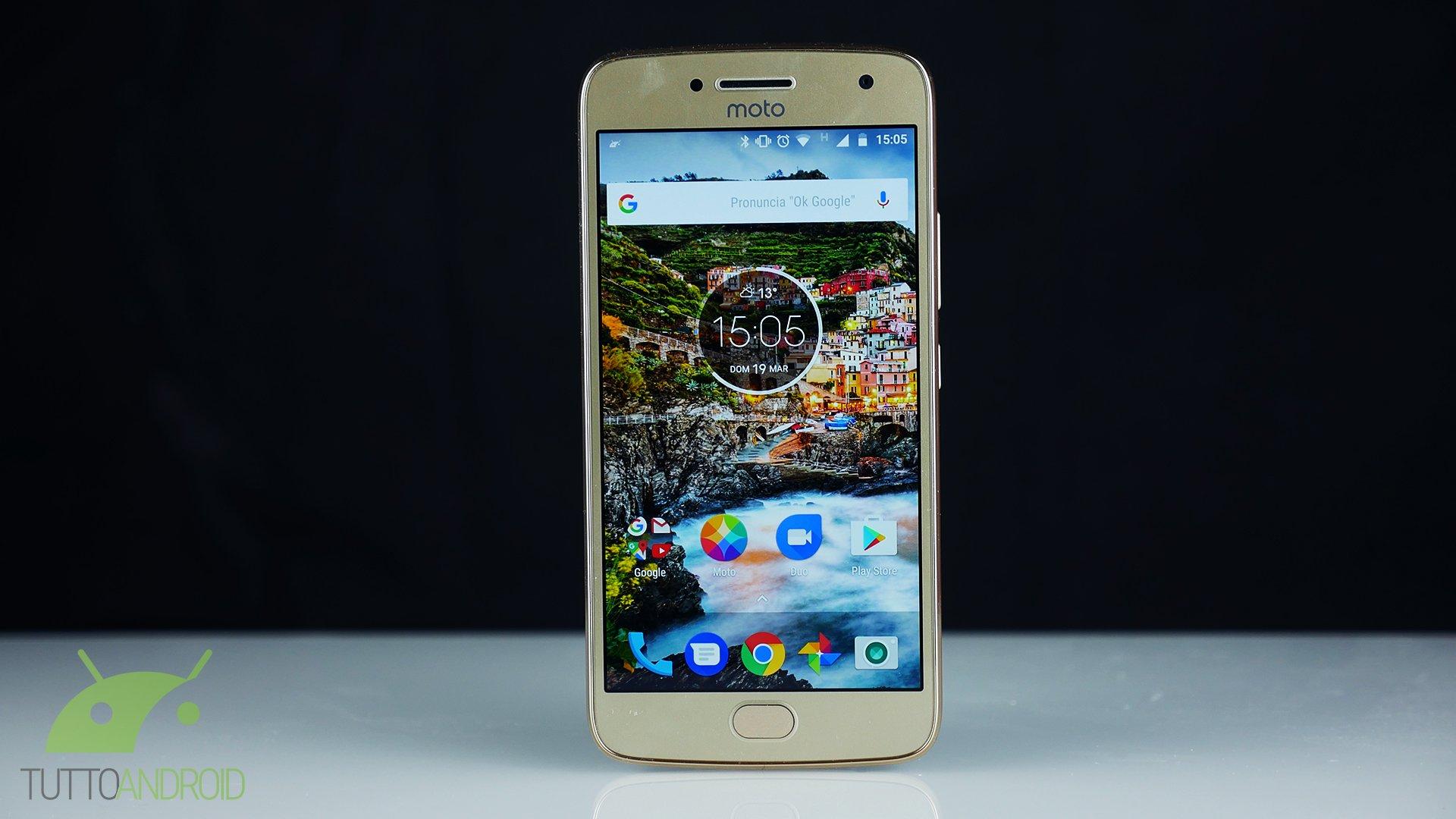 Recensione Lenovo Moto G5 Plus: il più Motorola di tutti i Moto