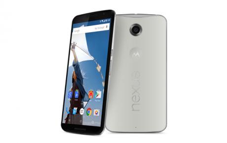 Google aggiorna, finalmente, Nexus 6 ad Android 7.1.1 Nougat