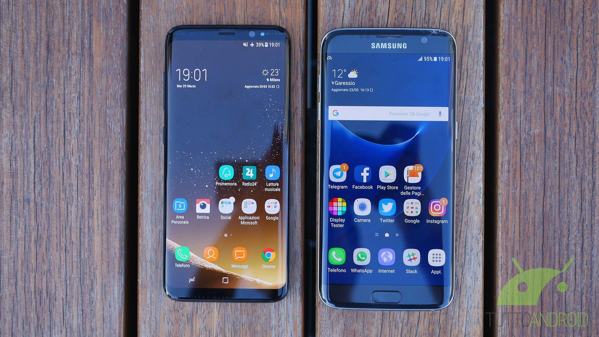 Quali Samsung Galaxy, a maggio 2019, ricevono le patch di sicurezza? E con che frequenza?