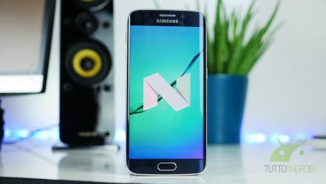 Samsung Galaxy S6, S6 edge e S6 edge Plus si aggiornano con