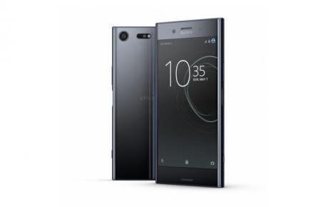 Sony Xperia XZ Premium copertina