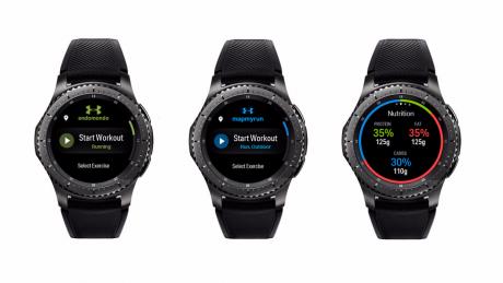 Samsung Gear S2 riceve un nuovo aggiornamento per ottimizzare la batteria