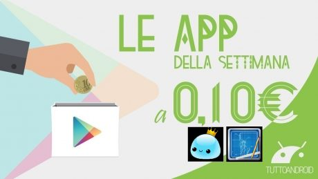 App 10 cent 21 marzo 2017