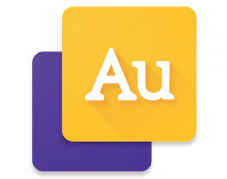 Auracle logo