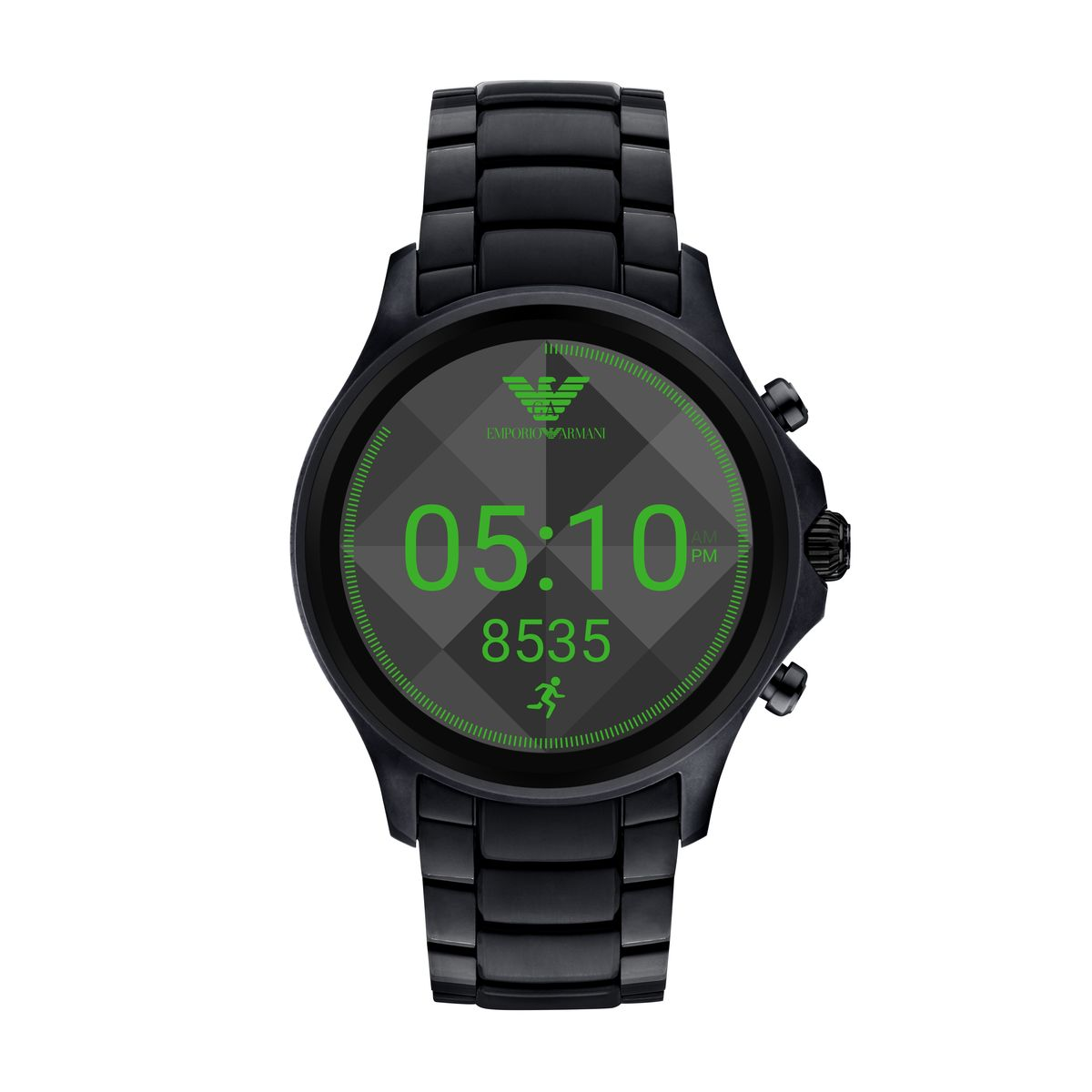 Grayson e Sofia, i nuovi smartwatch di Michael Kors