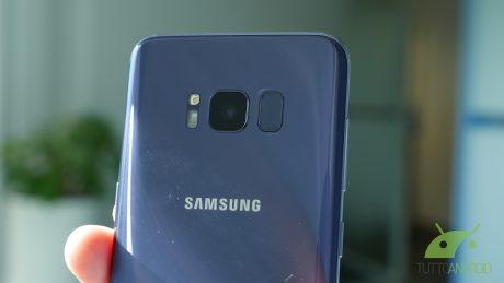 Samsung Galaxy S8 già in preordine presso i maggiori negozi di elettronica
