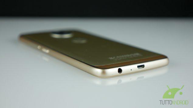 Lenovo Moto G5 jack 3.5