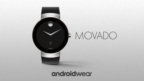 In arrivo Movado Connect 2.0 con 1 GB di RAM e Wear OS