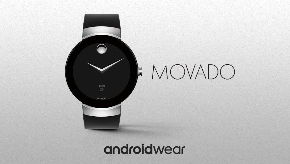 In arrivo Movado Connect 2.0 con 1 GB di RAM e Wear OS