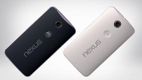Nexus 6 patchmarzo