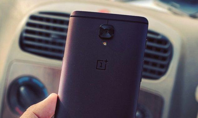 OnePlus 3T: ecco la nuova edizione limitata Midnight Black