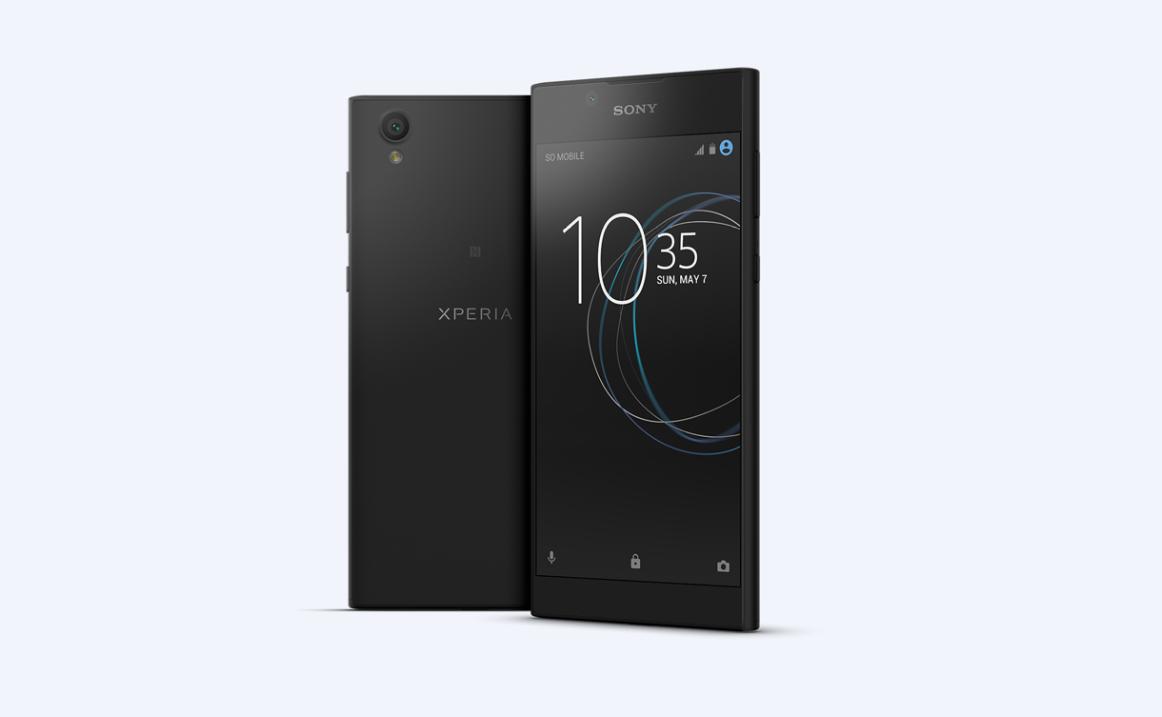 Sony Xperia L1- annuncio ufficiale per il nuovo 'entry-level'