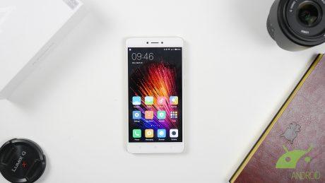 Xiaomi redmi note 4x copertina