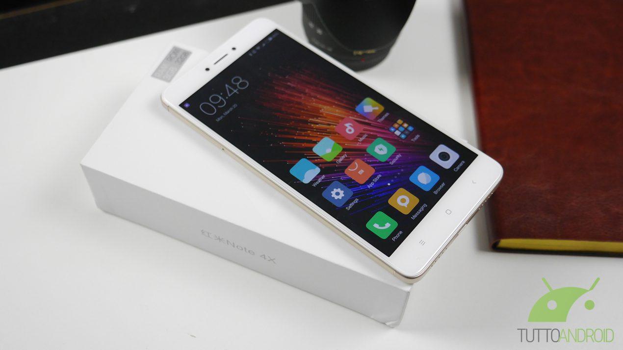 Un leak ci mostra Xiaomi Redmi Note 5A: prezzo economico?