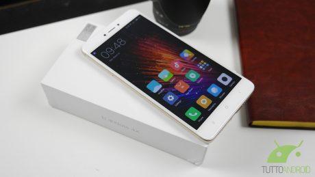 Anche Xiaomi Redmi Note 4 (mido) riceve Android 9 Pie con un porting di LineageOS 16.0