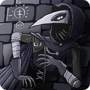 Card Thief è un gioco di carte solitario con gameplay furtivo
