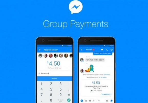 Messenger raggiunge WhatsApp: 1,2 miliardi di utenti attivi ogni mese