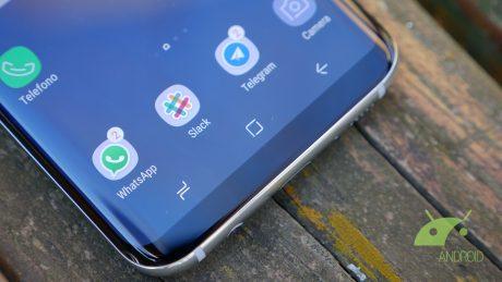 Galaxy S8 Plus 3