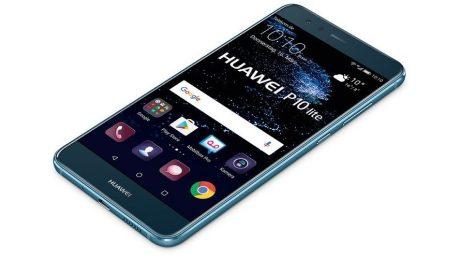 Huawei P10 Lite in versione blu è in vendita in Europa a 349 euro