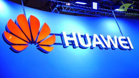 Huawei Nova 2 e Huawei Nova 2 Plus appaiono in alcune immagini promozionali