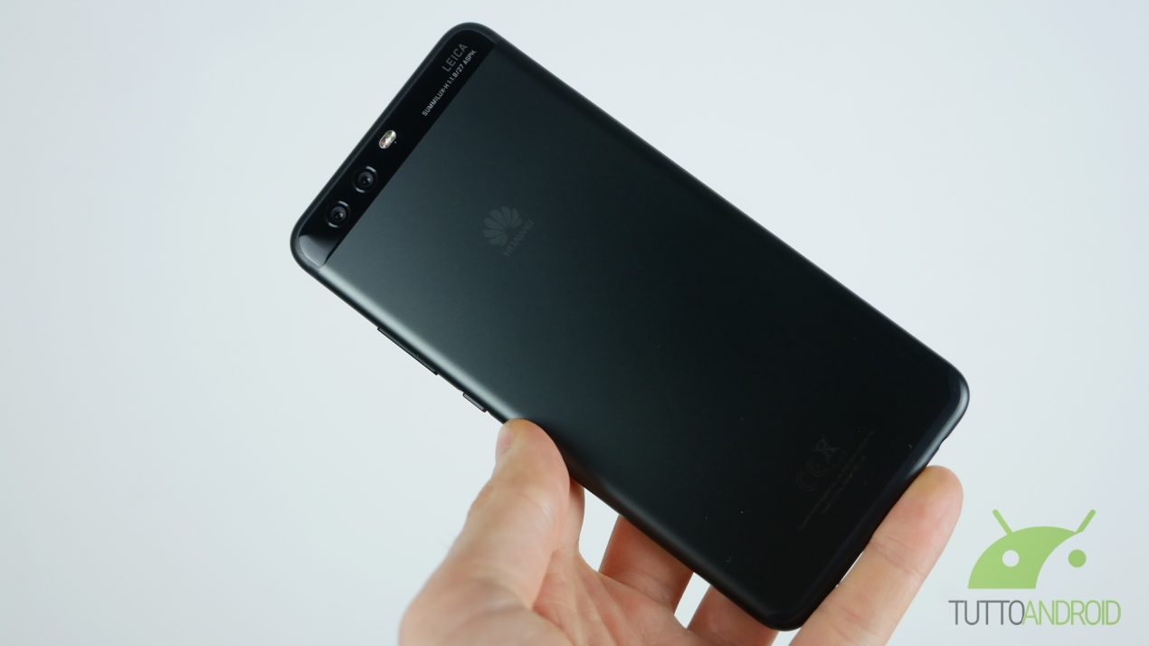 Huawei P10 regala un Premium Kit con accessori